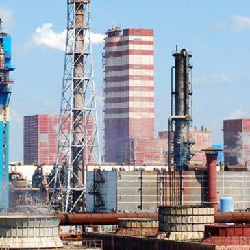 Единственный в Сирии завод по производству химудобрений заработал при поддержке России