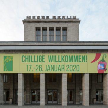 На берлинской выставке «Зеленая неделя» планируется привлечь немецкие инвестиции в АПК Кубани
