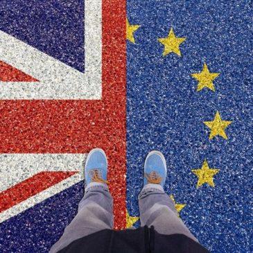 Британские фермеры готовятся защищать свой рынок от низкокачественного пищевого импорта
