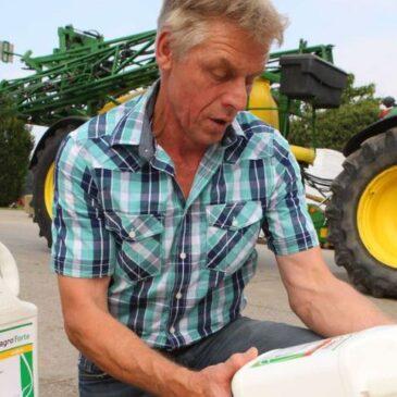 Промышленность ЕС по защите растений объявляет о своем вкладе в стратегию «От фермы к вилке»
