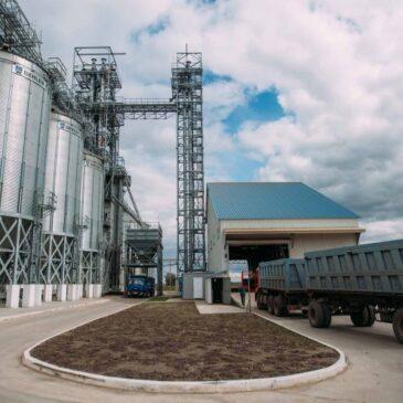 Правительственная комиссия поддержала создание госсистемы прослеживаемости зерна