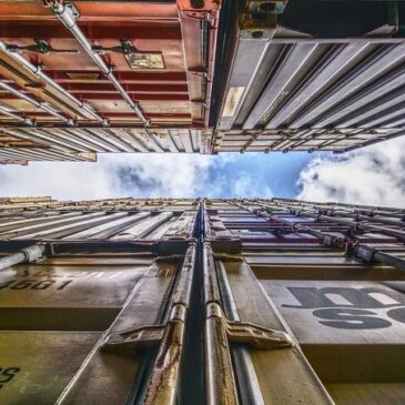Перевалка минеральных удобрений через морские порты России составит 32 млн тонн к 2024 году
