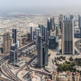 22 российские компании представили страну на выставке Gulfood 2021 в Дубае