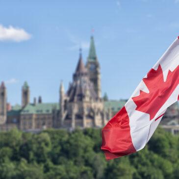 Канадские экспортеры зерна в январе 2021 взяли рекордную высоту