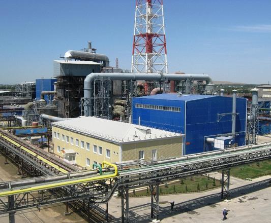 Турция постоит завод биохимических удобрений в Казахстане