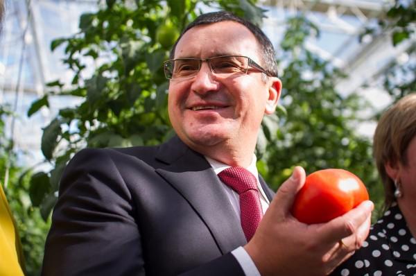 Россия намерена направить в сельское хозяйство 2 триллиона рублей в ближайшую пятилетку