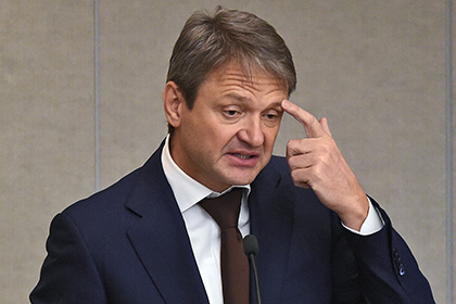 Возможное снятие продэмбарго не нанесет ущерба российским аграриям — Ткачев
