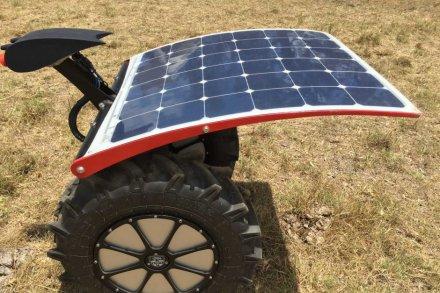 Япония потратит $ 37 млн на замену фермеров роботами