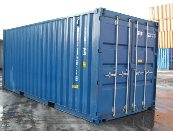 ФАО: Морские контейнеры распространяют вредителей и болезни