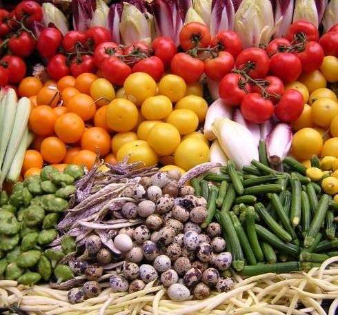 Подведены итоги еженедельного мониторинга ситуации на агропродовольственном рынке