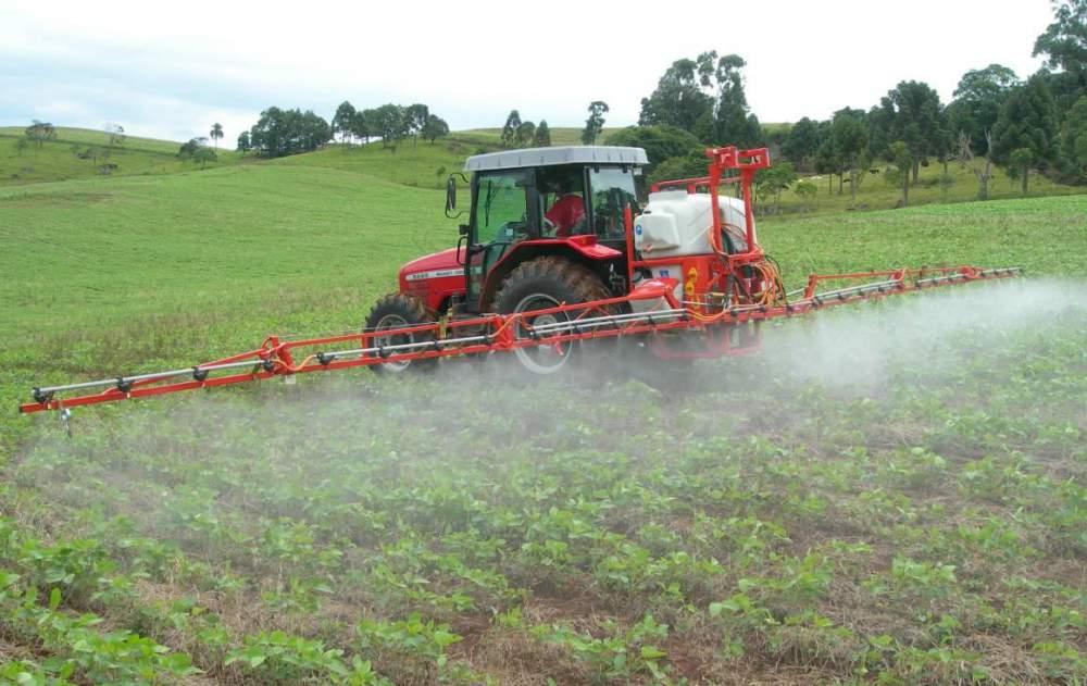 Повышение качества зерна не возможно без эффективной защиты растений
