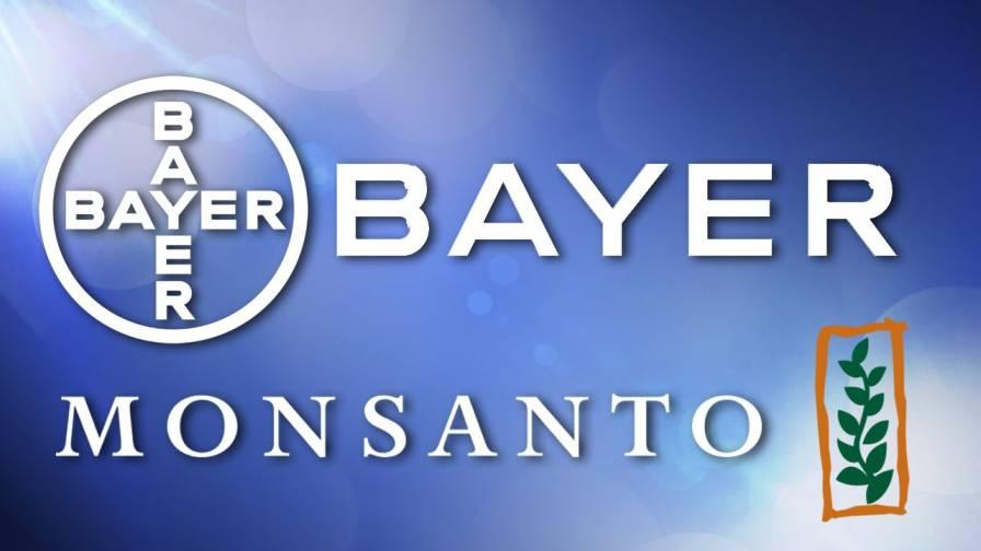 Слияние BAYER и MONSANTO позволит продвигать инновации в РФ