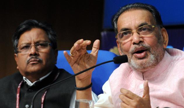 Министр сельского хозяйства Индии озвучил запрет на продажу и применения 18 пестицидов
