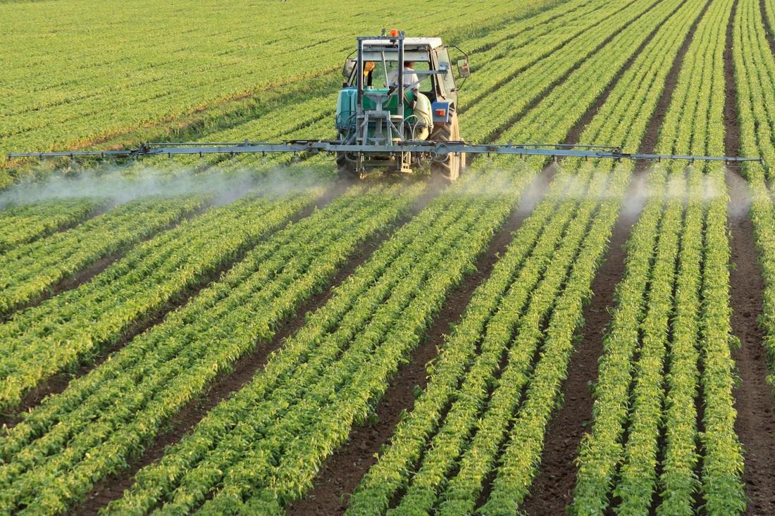 Роль пестицидов в будущем глобального сельскохозяйственного производства