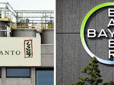 Еврокомиссия обнуляет доступ к цифровым данным сельского хозяйства в сделке Bayer и Monsanto