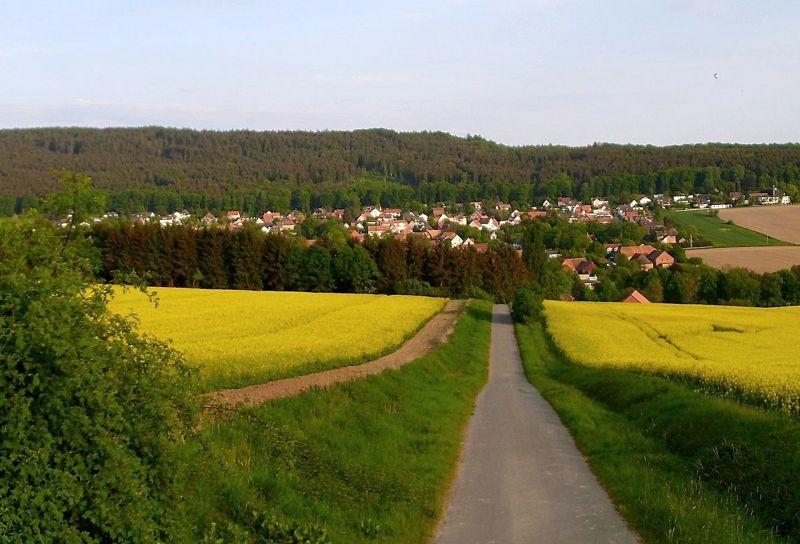В Германии противники глифосата хотят поселиться на полях