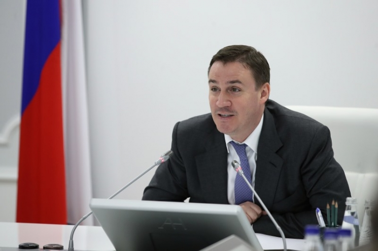 Глава Минсельхоза стал членом совета директоров РЖД