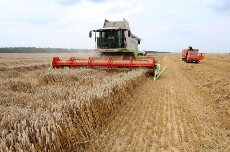 Аграриям дополнительно выделено на топливо 5 млрд рублей