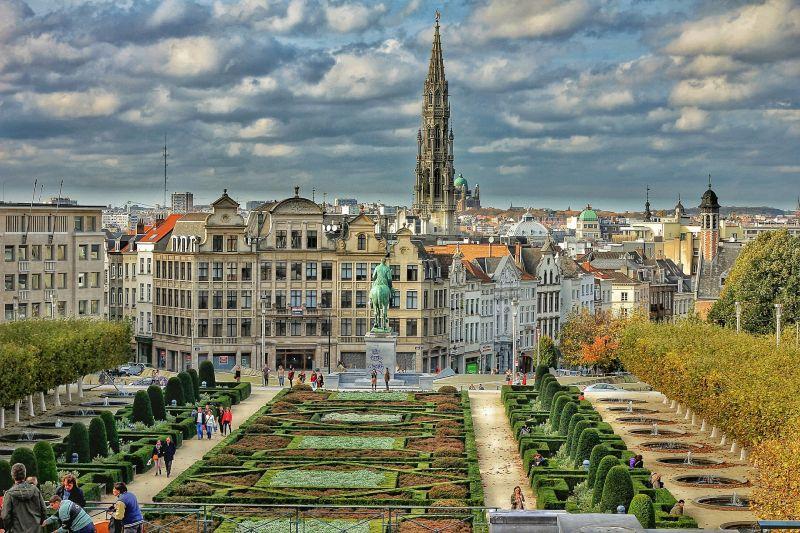 Бельгия запретила продажу глифосата непрофессиональным пользователям