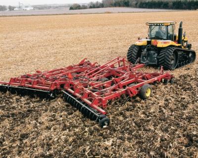Минимальная обработка почвы и ее основные направления