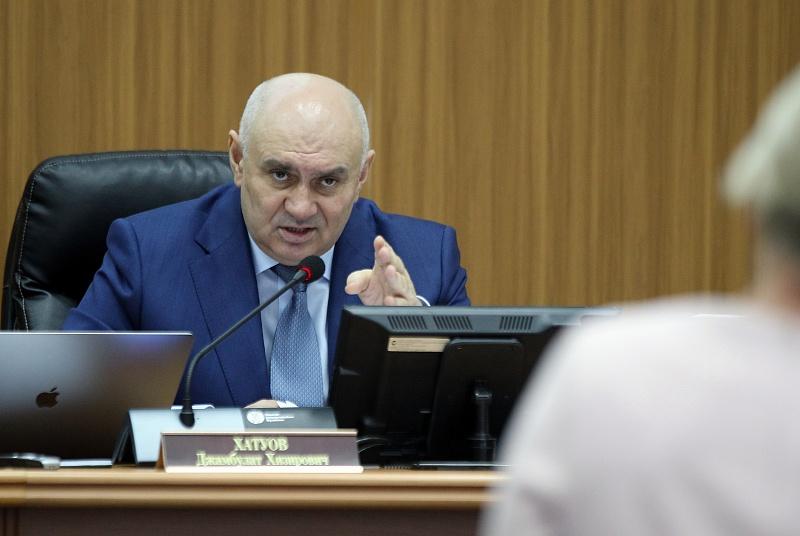 Новая концепция Минсельхоза РФ по регионализации должна простимулировать точки роста АПК в областях