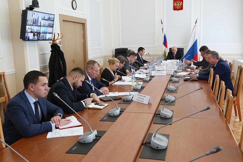 Производства льна на волокно в России достигнет 52,6 тысяч тонн в 2025 году