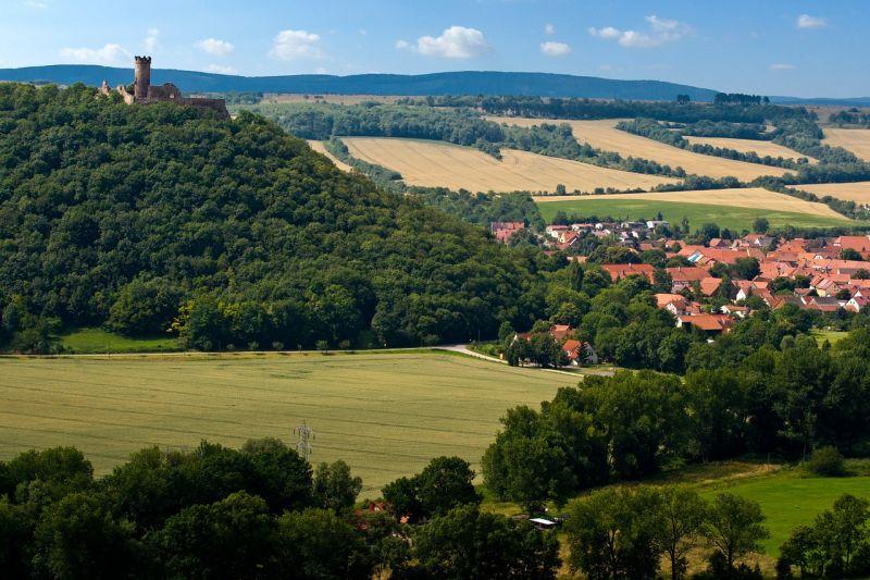 За высказывание о глифосате министра сельского хозяйства Тюрингии вызвали на ферму